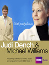 Judy Dench & Michael Williams (MP3): With Great Pleasure